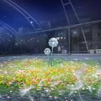 タンポポの綿毛が舞う!世界規模のプロジェクト型アート「Breath/Bless Project」