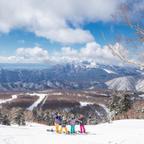 """""""神雪""""が自慢の「グランデコスノーリゾート」で初すべり!本格的な上級者から観光を兼ねた初心者まで楽しめるプラン"""