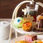 「横浜ベイホテル東急」でハロウィンフェア開催!10月限定のホテルメイドスイーツを堪能