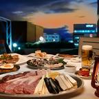 「Rooftop Beer Garden ーAutumn 2020ー」を開催!開放感あふれる空間で旬の味覚を堪能