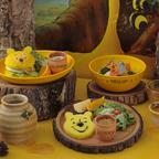 「Winnie the Pooh」HUNNY'S CAFE in STRANGE DREAMS期間限定オープン!