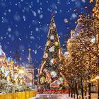 ウインタービアガーデンやワークショップ!日本最大級のクリスマスイベントが都立芝公園で開催