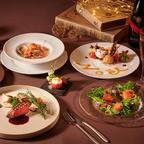 クリスマスの特別メニューや宿泊プランを軽井沢マリオネットホテルで発売!大切な人と心温まる時を過ごそう