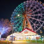 約300万球のLEDで彩る光と音楽の祭典「ウインターイルミネーション2020-2021」今年も開催!