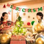 自分たちだけの空間!「星野リゾート BEB5軽井沢」からクリスマスを満喫できる宿泊オプションサービス登場