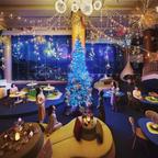 宿泊者限定イベント「花火クリスマス」星野リゾート リゾナーレ熱海でパワーアップして今年も開催!
