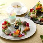 エコで健康的な食事!ホテルオークラ福岡から植物肉「ミラクルミート」を使用した新メニューが登場
