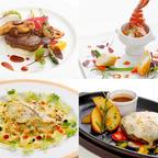 冬を彩るディナーコース「ホテルJALシティ那覇」で提供!季節のカクテルやプレゼント企画も