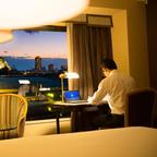 テレワーク応援!最大9時間滞在可能なデイユースプラン「ホテルニューオータニ大阪」から販売