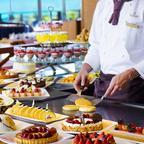 数日後にカードが届くサービスとアニバーサリーケーキの特典が付いたリゾートランチが登場!