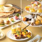 「東京ドームホテル」の最上階でトロピカルなマンゴーアフタヌーンティー!贅沢な午後のひとときを過ごせる