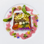 2021年3月にオープンした「フォションホテル京都」最上階でビストロ料理の夏メニュー提供開始!