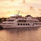 花火観覧や結婚式もできるクルージング船「ハウステンボス」に登場!心ときめく贅沢なひと時を過ごせる