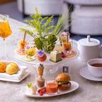 涼を楽しむ!夏の果物を使ったアフタヌーンティーや冷たいデザート「フォーシーズンズホテル京都」で提供