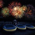 バーチャル花火を存分に楽しめるイベント「東京スカイツリータウン」で開催!水族館とのコラボも