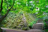 丹波亀山城跡