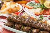 トルコ料理パムッカレ