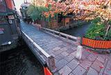 祇園の巽橋