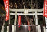 四谷於岩稲荷田宮神社
