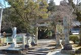 恋志谷神社(南山城村)