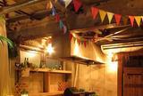 cafe de フウカ 3BANCHOBAR