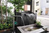 松本湧き水巡り②~東門の井戸~