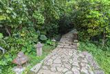斎場御嶽 御門口(うじょうぐち)、久高島遥拝所