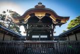 京都御所・春の一般公開2016