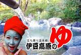 立ち寄り温泉 伊豆高原の湯