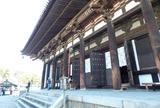 興福寺(国宝・ 東金堂)