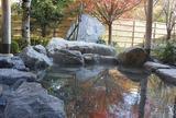 天然温泉「比良とぴあ」