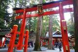 天之鈿女本宮・椿岸神社(つばききしじんじゃ)