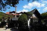 【大山崎町】アサヒビール大山崎山荘美術館