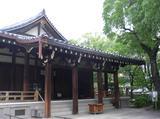 大阪、四天王寺で楽しいお参りを…!