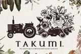Takumi flower