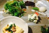 花唐符|阿蘇小国 豆腐を使ったヘルシーランチ クラフトハウス檪併設