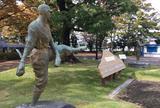静岡県草薙総合運動場硬式野球場
