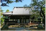 寛永寺(根本中堂)