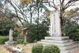 後藤又兵衛・大坂夏の陣供養塔