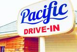 「Pacific DRIVE-IN」でハワイ気分!