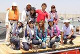 【釣り】大阪海上・釣り堀サザン
