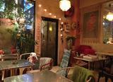 松陰神社前〜駒沢大学駅あたりの素敵なカフェとパン屋さん♥︎