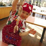 伊賀のモクモクファームで 子どもと遊びたおす!