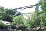 高千穂峡 神橋