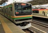 品川駅から出発!