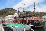 下田港内遊覧船