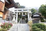須波麻神社