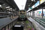 再び江ノ電に乗って鎌倉駅にやって来ました