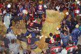 刈和野の大綱引き(2月10日開催)