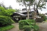 坂本東嶽邸
